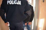 Policjanci zatrzymali 38-latka, który kierował w stanie nietrzeźwości pomimo sądowego zakazu prowadzenia pojazdów