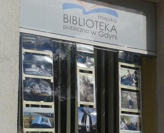 Biblioteka Gdynia: Aktualizacja katalogu online
