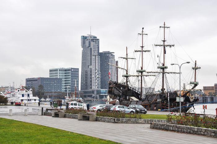 Policja Gdynia: Policjanci odnaleźli zaginionego 62-latka