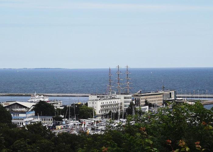Policja Gdynia: Uwaga! Poszukujemy zaginionego