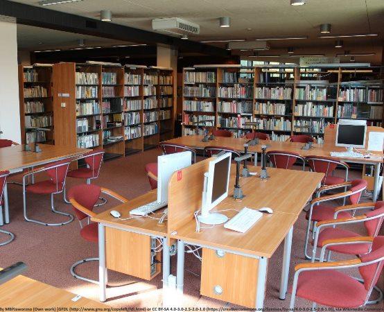 Biblioteka Gdynia: Lekcje języka niemieckiego on-line