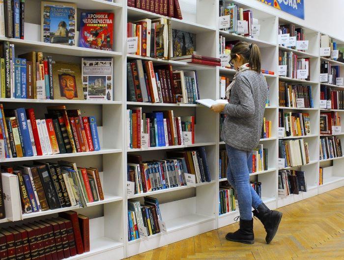 Biblioteka Gdynia: V edycja wyzwania czytelniczego WyPożyczone