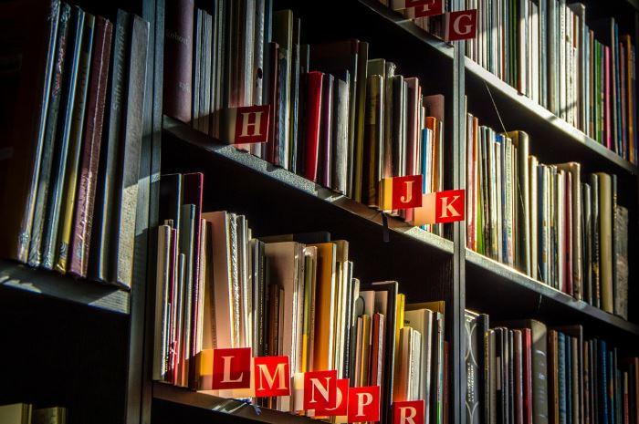 Biblioteka Gdynia: Sierpniowa pula kodów do LEGIMI