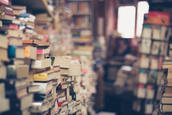 Biblioteka Gdynia: Metamorfoza czytelni w Bibliotece Obłuże