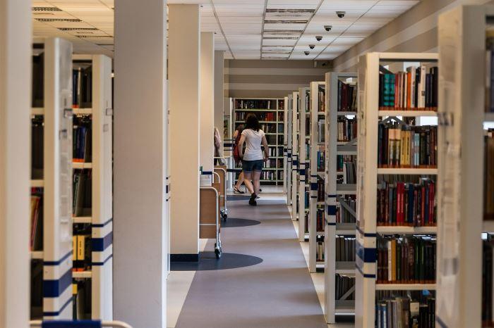 Biblioteka Gdynia: Ruszyły zgłoszenia do XVI Nagrody Literackiej Gdynia