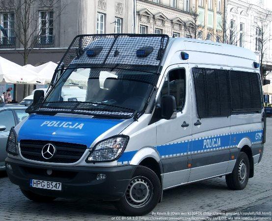 Policja Gdynia: Policja poszukuje świadków kradzieży w salonie optycznym