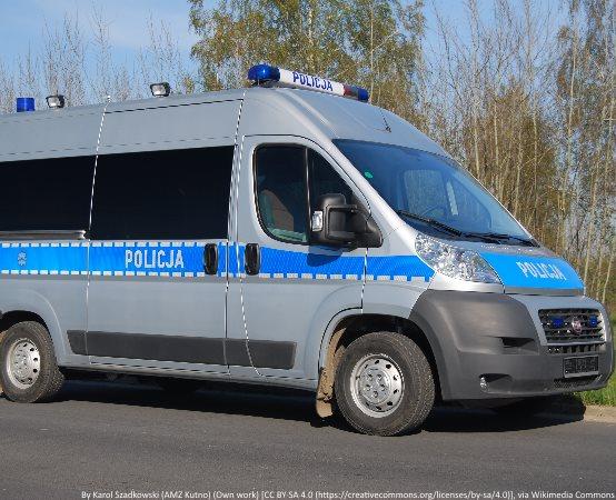 Policja Gdynia: Gdyńscy policjanci oddawali krew
