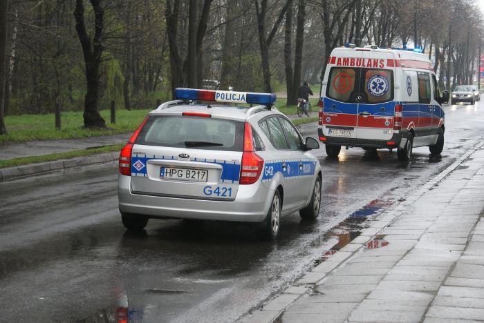 """Policja Gdynia: Podsumowanie piątkowych działań """"Kaskadowy pomiar prędkości"""""""