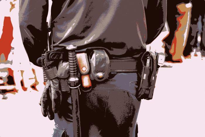 Policja Gdynia: WOJEWÓDZKIE OBCHODY ŚWIĘTA POLICJI