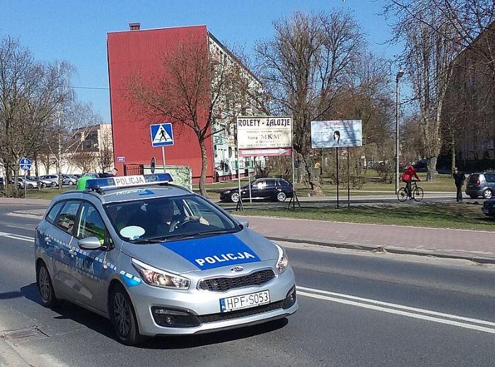 Policja Gdynia: Nowi funkcjonariusze w szeregach gdyńskiej Policji
