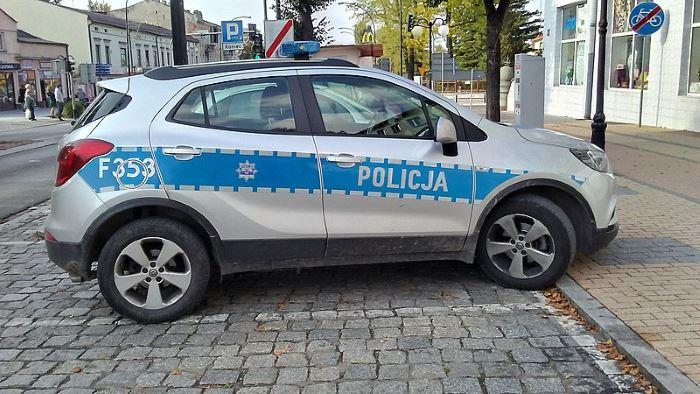 Policja Gdynia: Nie stosowali się do przepisów, zostali ukarani